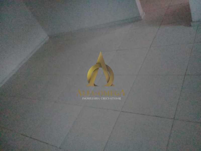6 - Apartamento Rua Albano,Praça Seca,Rio de Janeiro,RJ À Venda,1 Quarto,46m² - AOJ10009 - 3