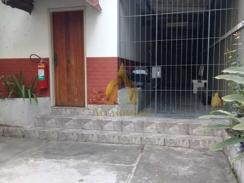 12 - Apartamento Rua Albano,Praça Seca,Rio de Janeiro,RJ À Venda,1 Quarto,46m² - AOJ10009 - 18