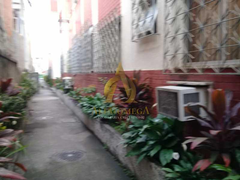 13 - Apartamento Rua Albano,Praça Seca,Rio de Janeiro,RJ À Venda,1 Quarto,46m² - AOJ10009 - 19