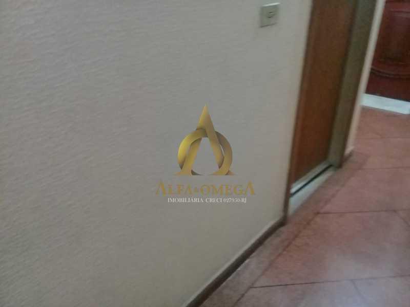 14 - Apartamento Rua Albano,Praça Seca,Rio de Janeiro,RJ À Venda,1 Quarto,46m² - AOJ10009 - 16