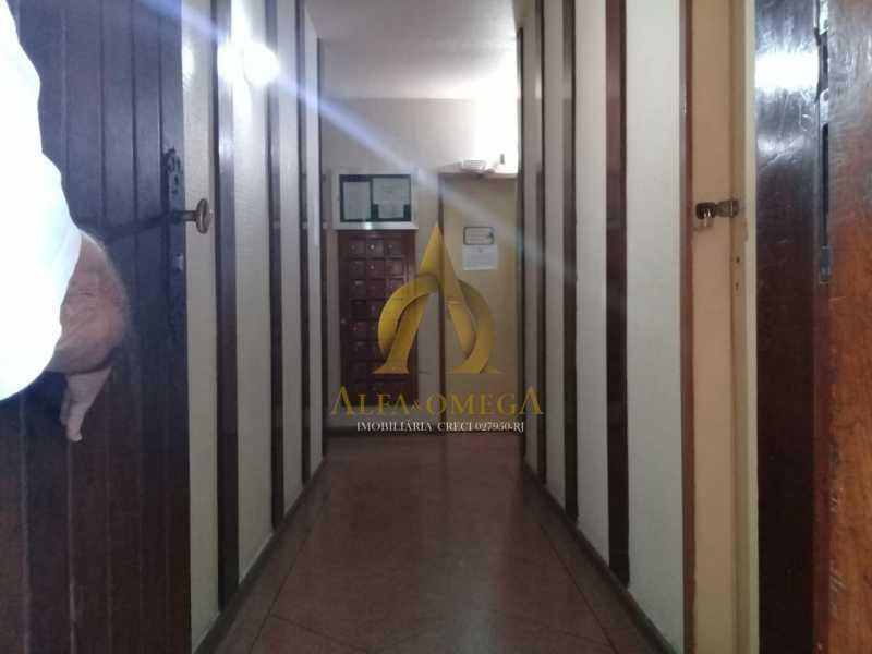 15 - Apartamento Rua Albano,Praça Seca,Rio de Janeiro,RJ À Venda,1 Quarto,46m² - AOJ10009 - 20