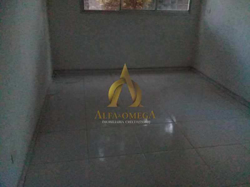 16 - Apartamento Rua Albano,Praça Seca,Rio de Janeiro,RJ À Venda,1 Quarto,46m² - AOJ10009 - 5