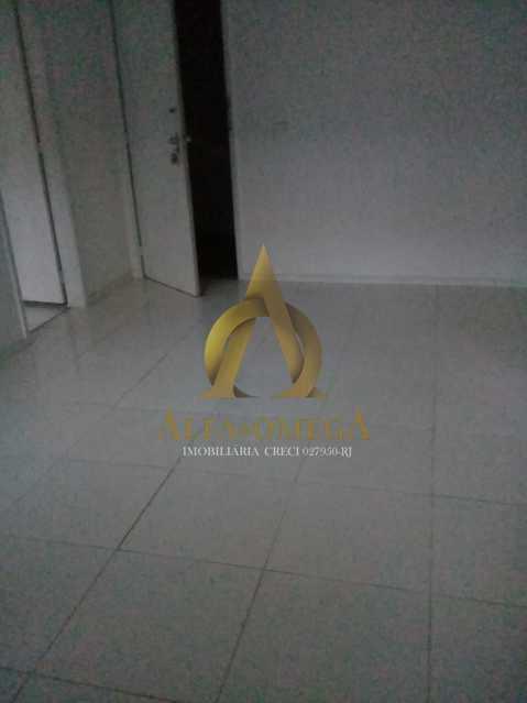17 - Apartamento Rua Albano,Praça Seca,Rio de Janeiro,RJ À Venda,1 Quarto,46m² - AOJ10009 - 4