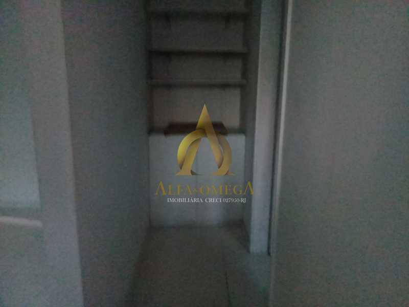 19 - Apartamento Rua Albano,Praça Seca,Rio de Janeiro,RJ À Venda,1 Quarto,46m² - AOJ10009 - 14