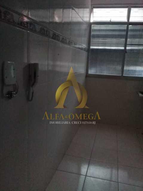 20 - Apartamento Rua Albano,Praça Seca,Rio de Janeiro,RJ À Venda,1 Quarto,46m² - AOJ10009 - 13