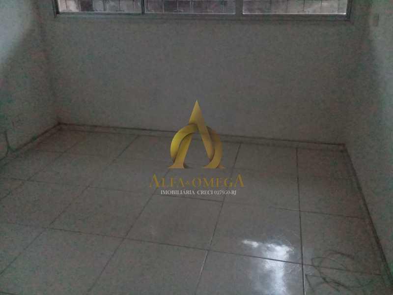 21 - Apartamento Rua Albano,Praça Seca,Rio de Janeiro,RJ À Venda,1 Quarto,46m² - AOJ10009 - 6