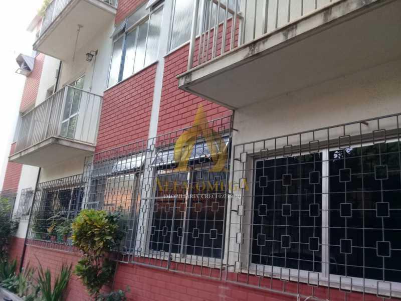 24 - Apartamento Rua Albano,Praça Seca,Rio de Janeiro,RJ À Venda,1 Quarto,46m² - AOJ10009 - 22