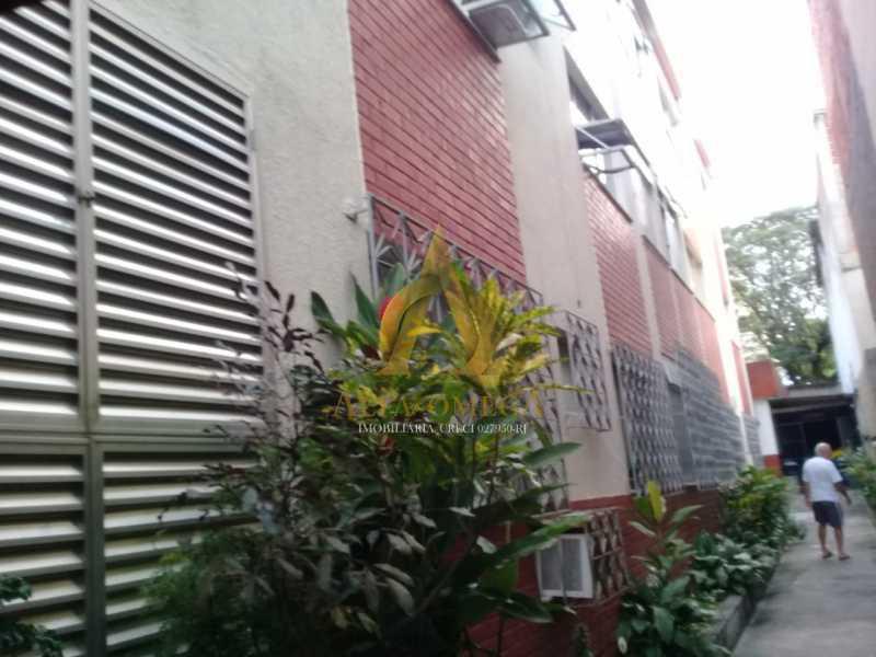 26 - Apartamento Rua Albano,Praça Seca,Rio de Janeiro,RJ À Venda,1 Quarto,46m² - AOJ10009 - 24