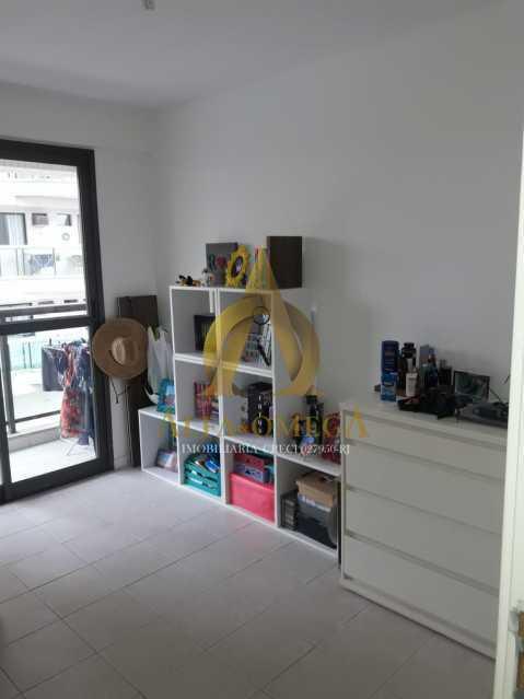 2 - Apartamento Rua Aroazes,Jacarepaguá,Rio de Janeiro,RJ À Venda,2 Quartos,65m² - AOJ20085 - 6