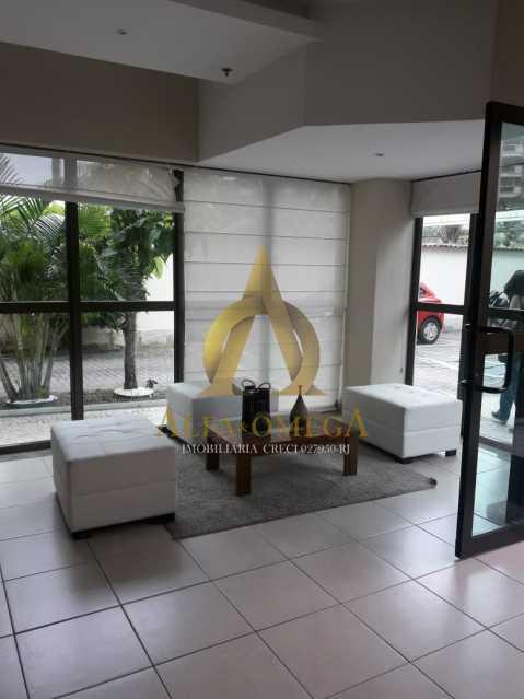 4 - Apartamento Rua Aroazes,Jacarepaguá,Rio de Janeiro,RJ À Venda,2 Quartos,65m² - AOJ20085 - 15