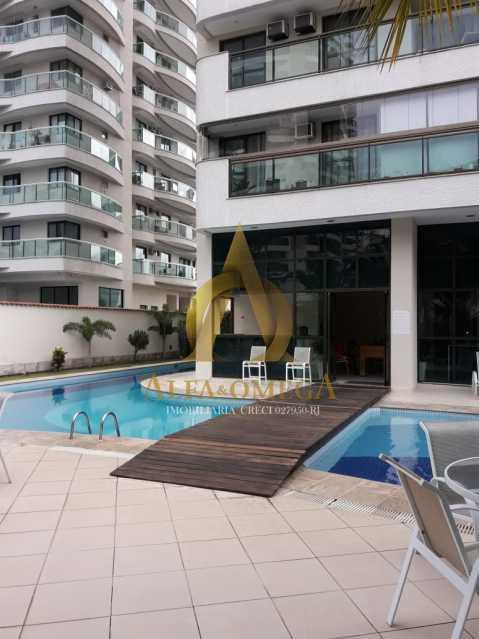6 - Apartamento Rua Aroazes,Jacarepaguá,Rio de Janeiro,RJ À Venda,2 Quartos,65m² - AOJ20085 - 21