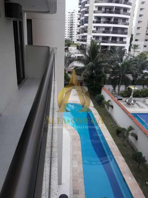 8 - Apartamento Rua Aroazes,Jacarepaguá,Rio de Janeiro,RJ À Venda,2 Quartos,65m² - AOJ20085 - 22