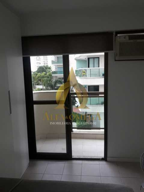 9 - Apartamento Rua Aroazes,Jacarepaguá,Rio de Janeiro,RJ À Venda,2 Quartos,65m² - AOJ20085 - 13