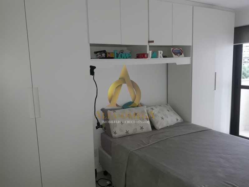 10 - Apartamento Rua Aroazes,Jacarepaguá,Rio de Janeiro,RJ À Venda,2 Quartos,65m² - AOJ20085 - 7