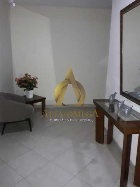 12 - Apartamento Rua Aroazes,Jacarepaguá,Rio de Janeiro,RJ À Venda,2 Quartos,65m² - AOJ20085 - 16