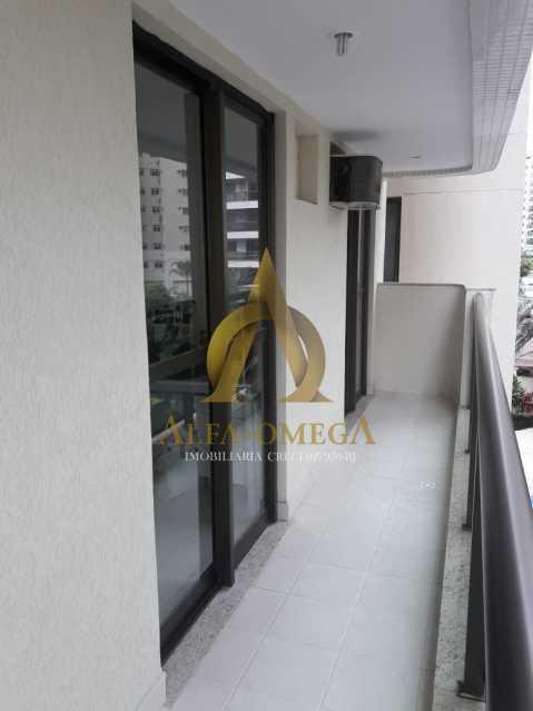 13 - Apartamento Rua Aroazes,Jacarepaguá,Rio de Janeiro,RJ À Venda,2 Quartos,65m² - AOJ20085 - 14