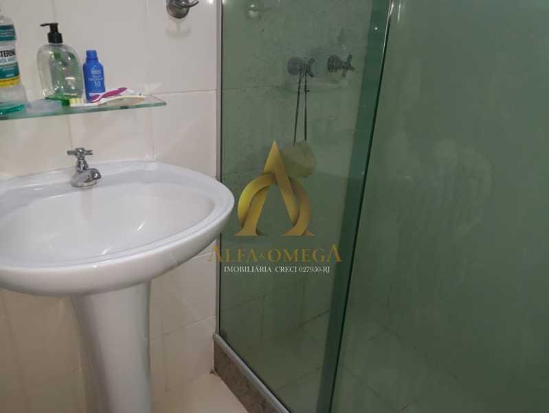 15 - Apartamento Rua Aroazes,Jacarepaguá,Rio de Janeiro,RJ À Venda,2 Quartos,65m² - AOJ20085 - 11