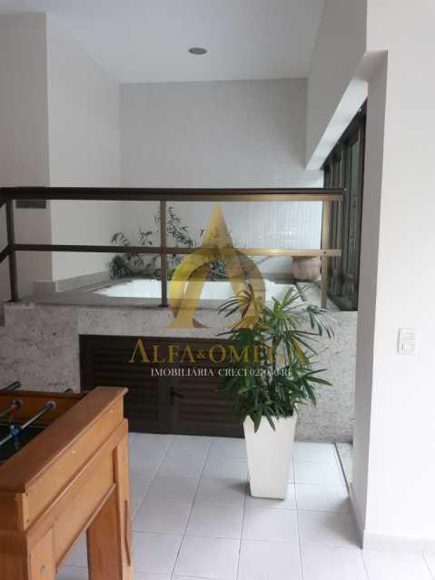 16 - Apartamento Rua Aroazes,Jacarepaguá,Rio de Janeiro,RJ À Venda,2 Quartos,65m² - AOJ20085 - 17