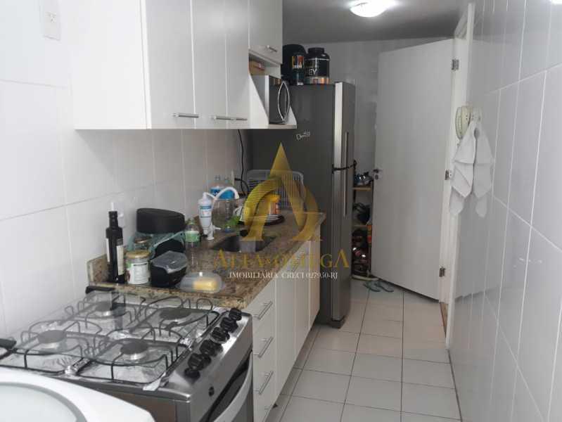17 - Apartamento Rua Aroazes,Jacarepaguá,Rio de Janeiro,RJ À Venda,2 Quartos,65m² - AOJ20085 - 12
