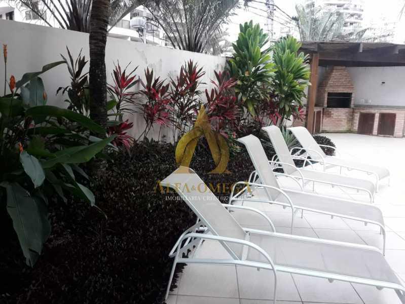 19 - Apartamento Rua Aroazes,Jacarepaguá,Rio de Janeiro,RJ À Venda,2 Quartos,65m² - AOJ20085 - 20