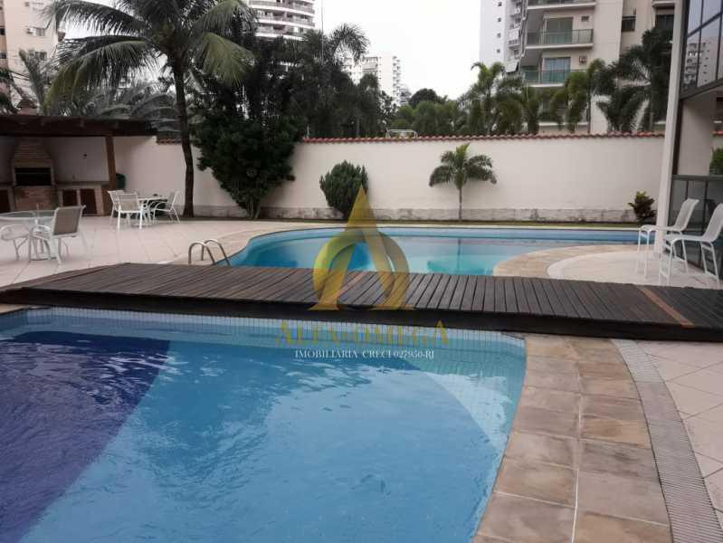 20 - Apartamento Rua Aroazes,Jacarepaguá,Rio de Janeiro,RJ À Venda,2 Quartos,65m² - AOJ20085 - 25