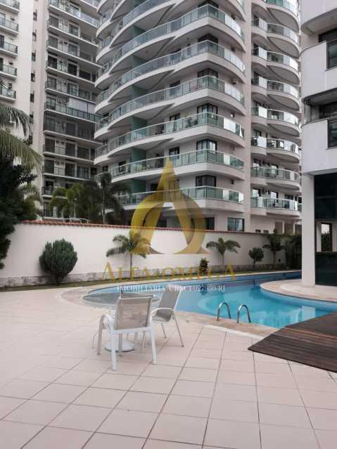 23 - Apartamento Rua Aroazes,Jacarepaguá,Rio de Janeiro,RJ À Venda,2 Quartos,65m² - AOJ20085 - 24