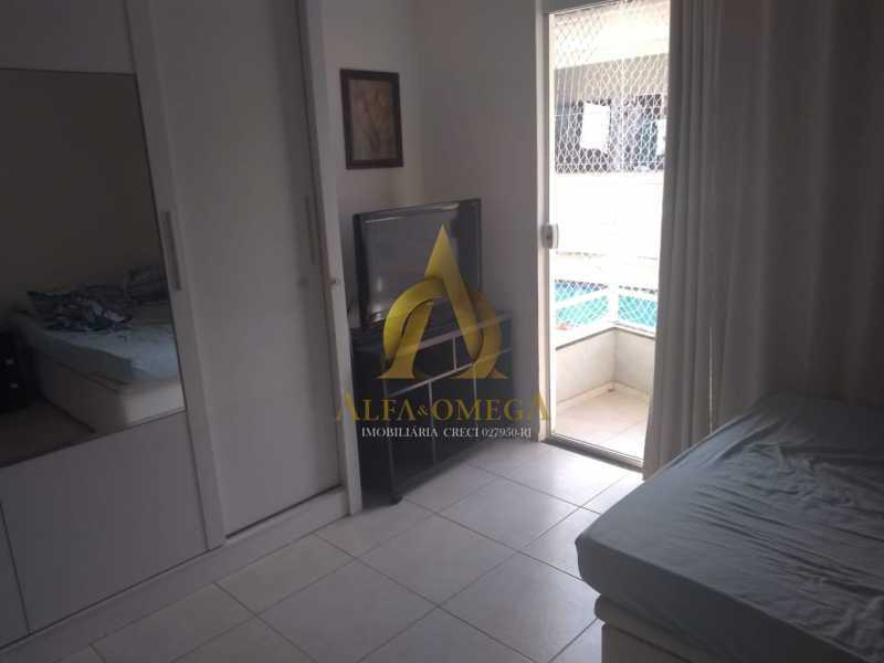 8 - Casa em Condomínio 2 quartos à venda Praça Seca, Rio de Janeiro - R$ 210.000 - AOJ60028 - 8