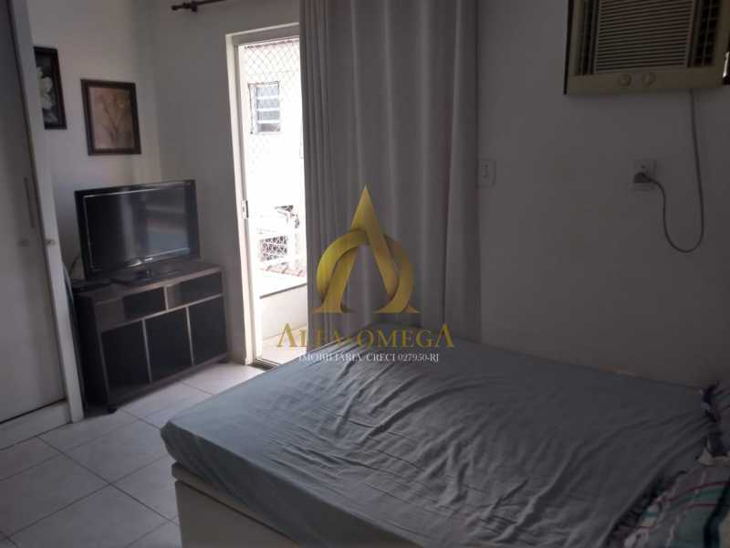 11 - Casa em Condomínio 2 quartos à venda Praça Seca, Rio de Janeiro - R$ 210.000 - AOJ60028 - 9