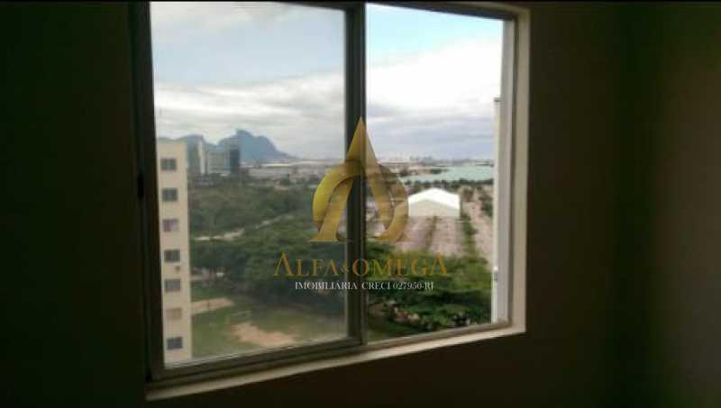 3 - Apartamento Avenida Canal Rio Cacambe,Vargem Pequena,Rio de Janeiro,RJ À Venda,2 Quartos,52m² - AOJ20086 - 7