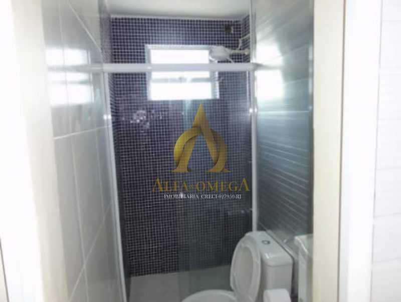 4 - Apartamento Avenida Canal Rio Cacambe,Vargem Pequena,Rio de Janeiro,RJ À Venda,2 Quartos,52m² - AOJ20086 - 8