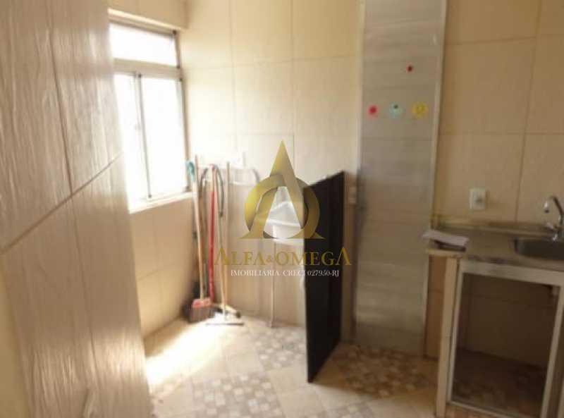 5 - Apartamento Avenida Canal Rio Cacambe,Vargem Pequena,Rio de Janeiro,RJ À Venda,2 Quartos,52m² - AOJ20086 - 12
