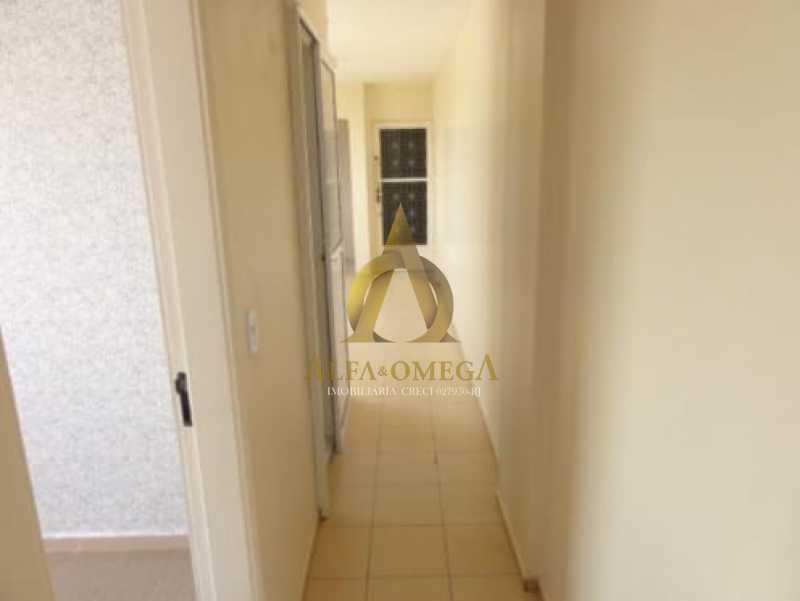 7 - Apartamento Avenida Canal Rio Cacambe,Vargem Pequena,Rio de Janeiro,RJ À Venda,2 Quartos,52m² - AOJ20086 - 4
