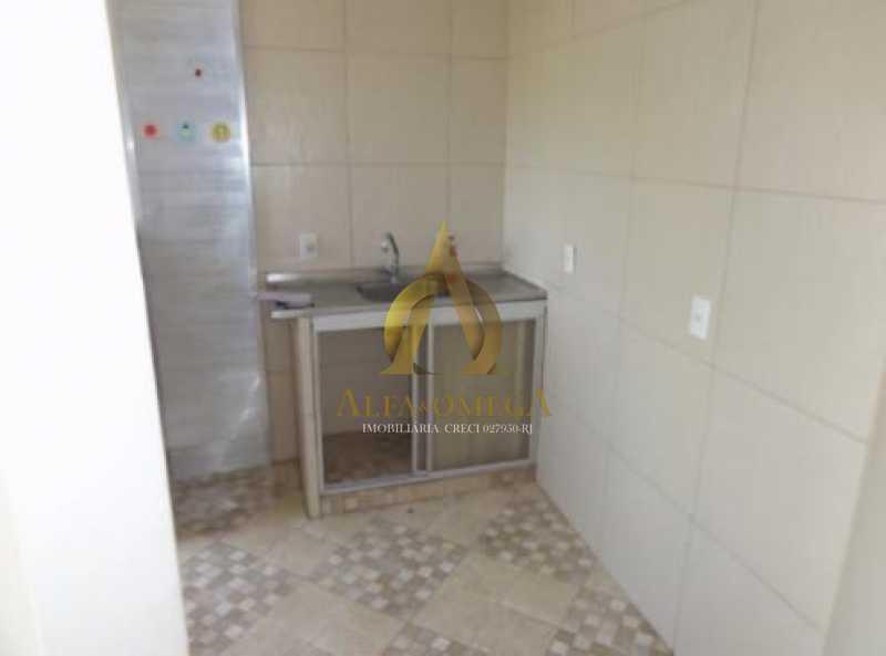 8 - Apartamento Avenida Canal Rio Cacambe,Vargem Pequena,Rio de Janeiro,RJ À Venda,2 Quartos,52m² - AOJ20086 - 10