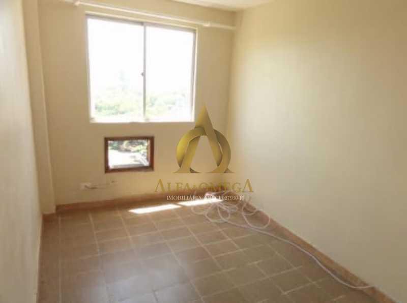 10 - Apartamento Avenida Canal Rio Cacambe,Vargem Pequena,Rio de Janeiro,RJ À Venda,2 Quartos,52m² - AOJ20086 - 5