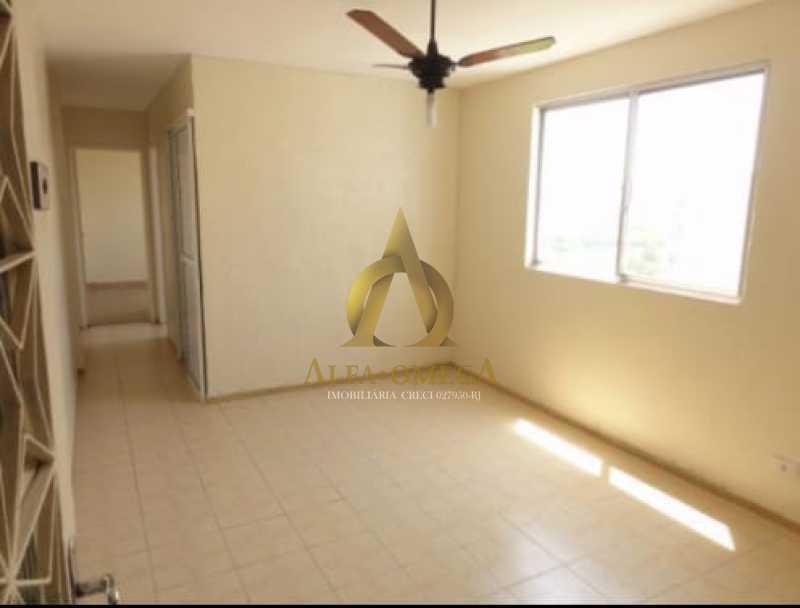 11 - Apartamento Avenida Canal Rio Cacambe,Vargem Pequena,Rio de Janeiro,RJ À Venda,2 Quartos,52m² - AOJ20086 - 1