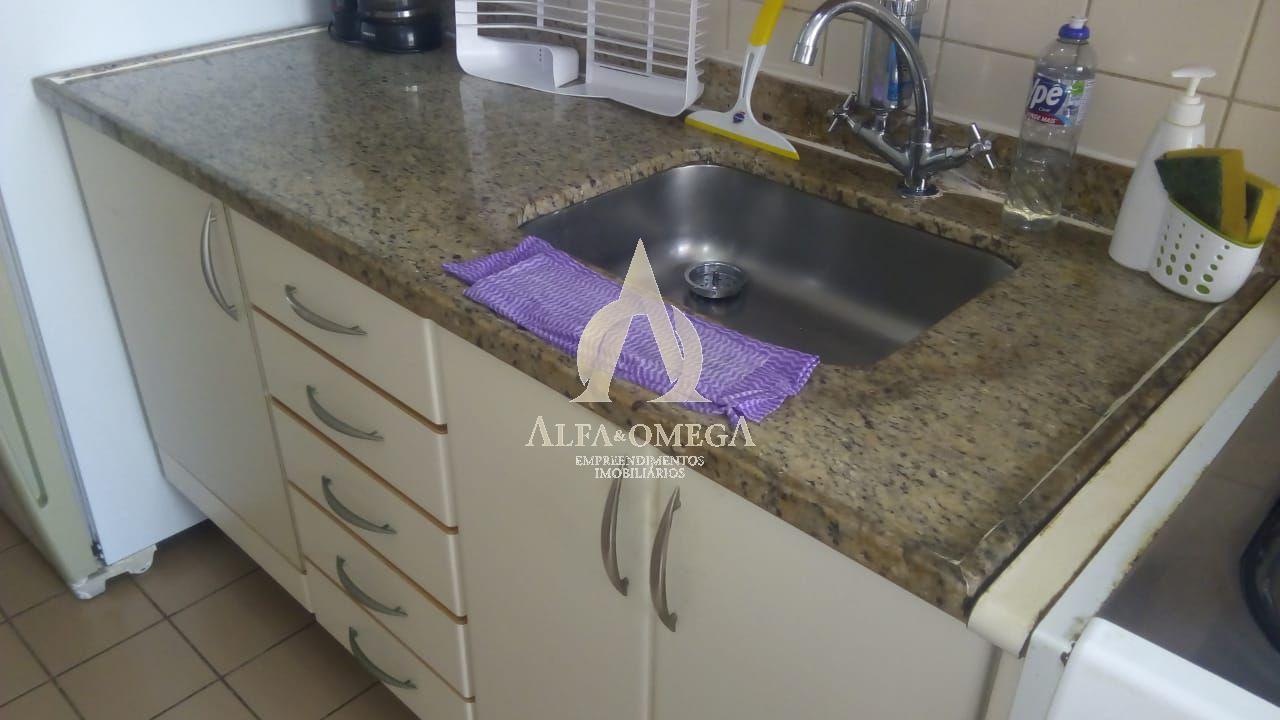 FOTO 16 - Apartamento Barra da Tijuca,Rio de Janeiro,RJ À Venda,1 Quarto,67m² - AO10213 - 17