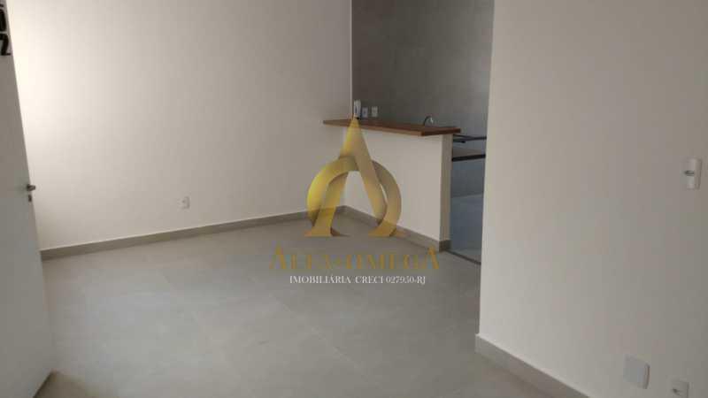 39 - Casa em Condomínio Rua Capitão Menezes,Praça Seca, Rio de Janeiro, RJ À Venda, 2 Quartos, 66m² - AOJ60032 - 18