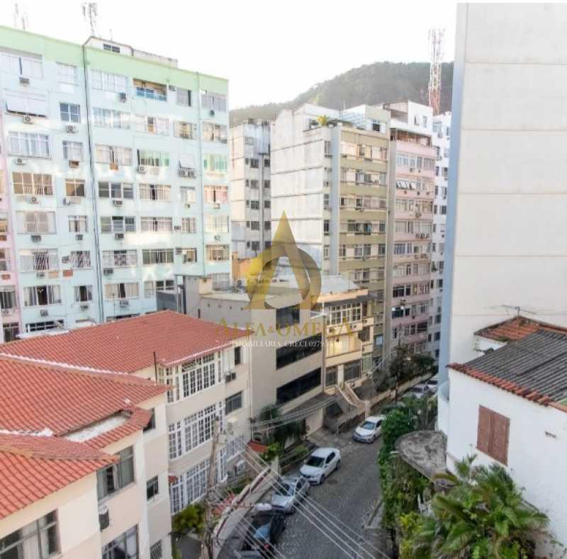1 - Apartamento Avenida Nossa Senhora de Copacabana,Copacabana, Rio de Janeiro, RJ À Venda, 2 Quartos, 68m² - AOJ20087 - 17