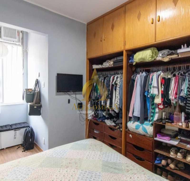 6 - Apartamento Avenida Nossa Senhora de Copacabana,Copacabana, Rio de Janeiro, RJ À Venda, 2 Quartos, 68m² - AOJ20087 - 9