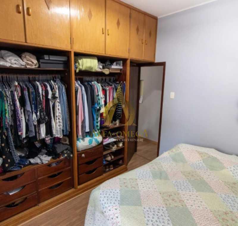 9 - Apartamento Avenida Nossa Senhora de Copacabana,Copacabana, Rio de Janeiro, RJ À Venda, 2 Quartos, 68m² - AOJ20087 - 10