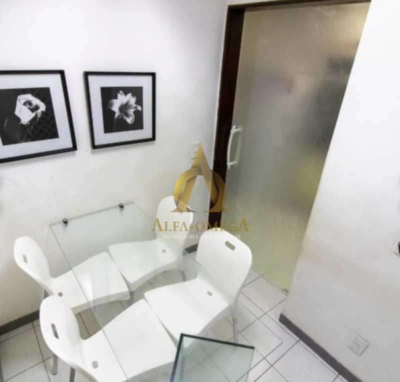 11 - Apartamento Avenida Nossa Senhora de Copacabana,Copacabana, Rio de Janeiro, RJ À Venda, 2 Quartos, 68m² - AOJ20087 - 8