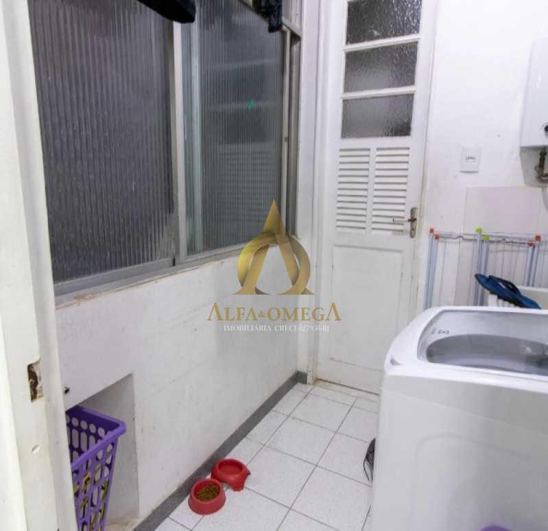 15 - Apartamento Avenida Nossa Senhora de Copacabana,Copacabana, Rio de Janeiro, RJ À Venda, 2 Quartos, 68m² - AOJ20087 - 16