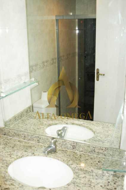 1 - Apartamento Rua Godofredo Viana,Taquara,Rio de Janeiro,RJ Para Alugar,2 Quartos,65m² - AOJ20025L - 11