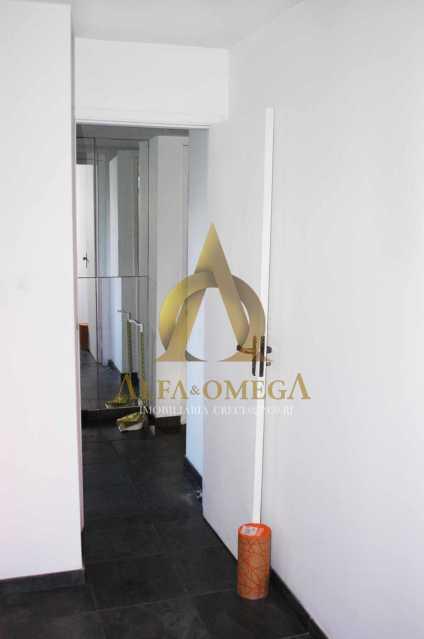 2 - Apartamento Rua Godofredo Viana,Taquara,Rio de Janeiro,RJ Para Alugar,2 Quartos,65m² - AOJ20025L - 15