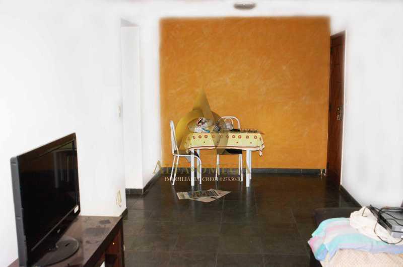 3 - Apartamento Rua Godofredo Viana,Taquara,Rio de Janeiro,RJ Para Alugar,2 Quartos,65m² - AOJ20025L - 3