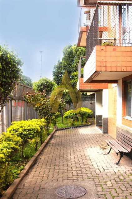 5 - Apartamento Rua Godofredo Viana,Taquara,Rio de Janeiro,RJ Para Alugar,2 Quartos,65m² - AOJ20025L - 17