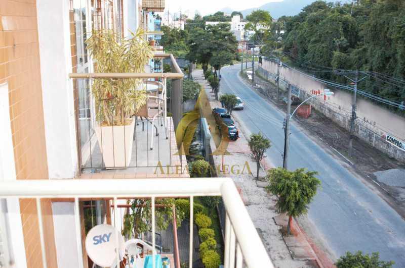 8 - Apartamento Rua Godofredo Viana,Taquara,Rio de Janeiro,RJ Para Alugar,2 Quartos,65m² - AOJ20025L - 19