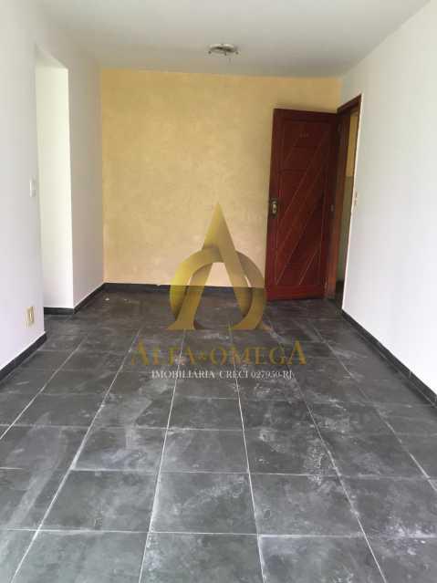 10 - Apartamento Rua Godofredo Viana,Taquara,Rio de Janeiro,RJ Para Alugar,2 Quartos,65m² - AOJ20025L - 6