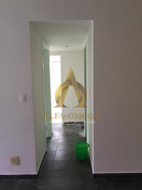 13 - Apartamento Rua Godofredo Viana,Taquara,Rio de Janeiro,RJ Para Alugar,2 Quartos,65m² - AOJ20025L - 7