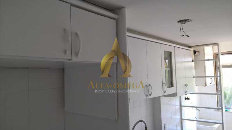 14 - Apartamento Rua Godofredo Viana,Taquara,Rio de Janeiro,RJ Para Alugar,2 Quartos,65m² - AOJ20025L - 13